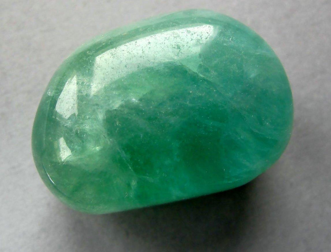 fluorit-zeleny