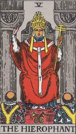 001 Marele Preot