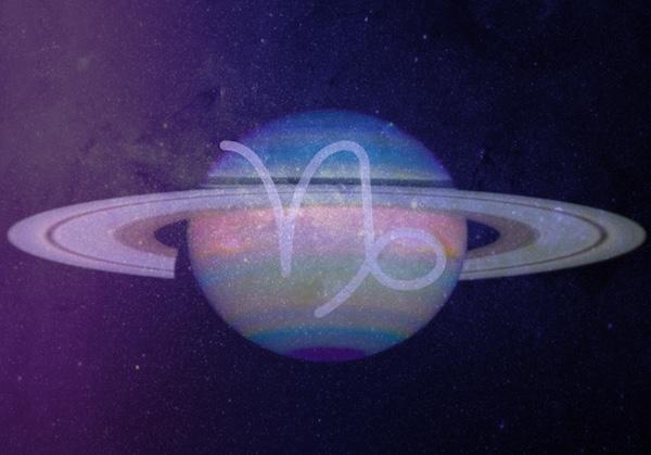 Saturn inCapricorn 20 dec 2017