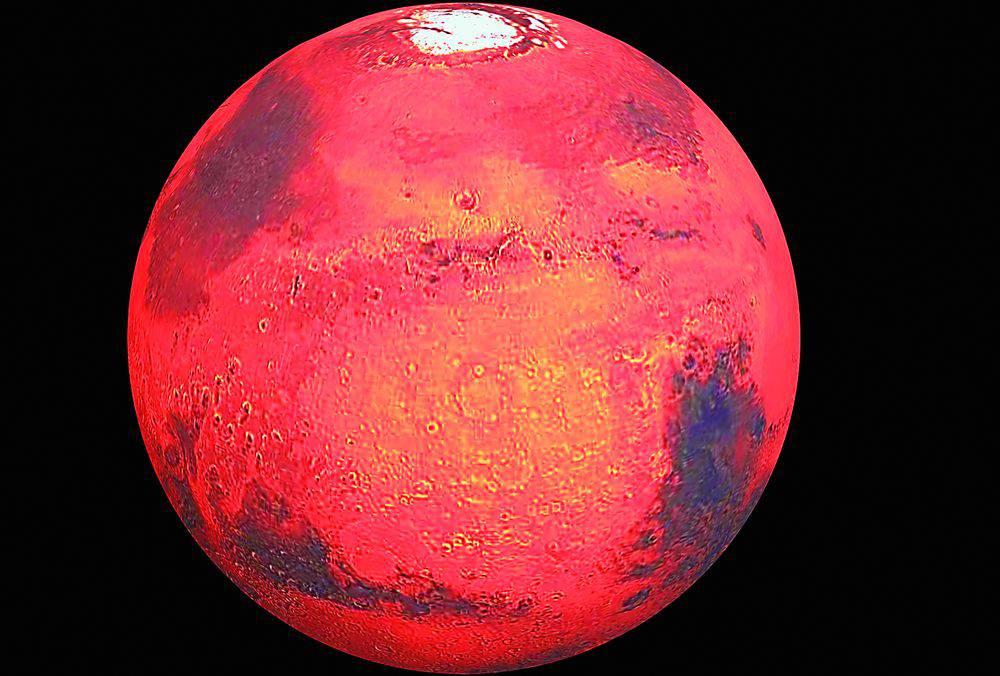Marte 02